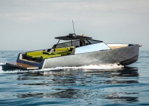 The ideal choice for Sports Boats